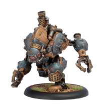 Mercenary Heavy Warjack Freebooter